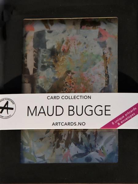 Bilde av MAUD BUGGE kortkolleksjon